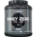WHEY ZERO (2.2KG) - BLACK SKULL