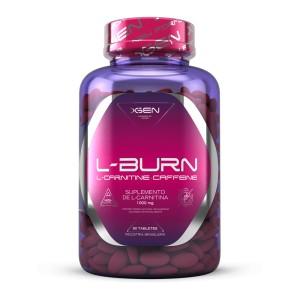 L-BURN (60 TABS) - X GEN NUTRITION