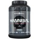 HANNIBAL (900GR) - BLACK SKULL
