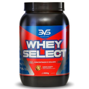 WHEY SELECT (900GR) - 3VS NUTRITION