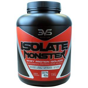 MONSTER ISOLATE (1800GR) - 3VS NUTRITION