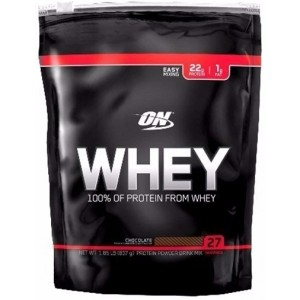 ON WHEY (837GR) - OPTIMUM NUTRITION