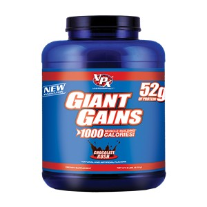 GIANT GAINS (2700GR) - VPX SPORTS