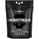 MONSTROUS (4.5kg) - BLACK SKULL