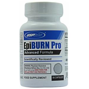 EPI BURN PRO (90 CAPS) - USP LABS