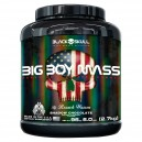 BIG BOY MASS (2.7KG) - BLACK SKULL