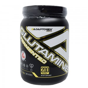 GLUTAMINE (1KG) - ADAPTOGEN SCIENCE