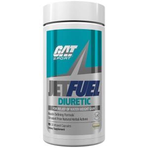 JET-FUEL DIURETIC (90 CAPS) - GAT SPORT