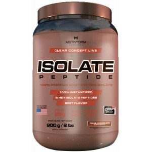 ISOLATE PEPTIDE (900GR) - METAFORM NUTRITION