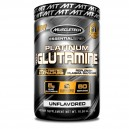 Platinum 100% Glutamine 300gr - Muscle Tech