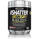 Shatter SX7 Black Onyx 60 doses - Muscle Tech