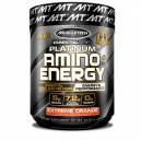 Platinum Amino Energy 30 Doses - Muscle Tech