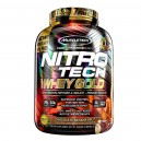 Nitro Tech Whey Gold (2500gr) - Muscle Tech