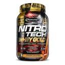 Nitro Tech Whey Gold (1130gr) - Muscle Tech
