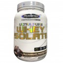 Ultra pure isolate 907gr - Muscle Tech