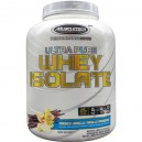 Ultra pure isolate 2KG - Muscle Tech