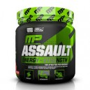ASSAULT - MUSCLE PHARM  (30 DOSES)