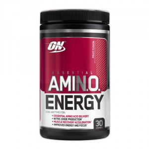 AMINO  ENERGY  - OPTIMUM (30 DOSES)